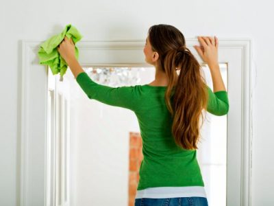 Cleaning tips Gralands Consett